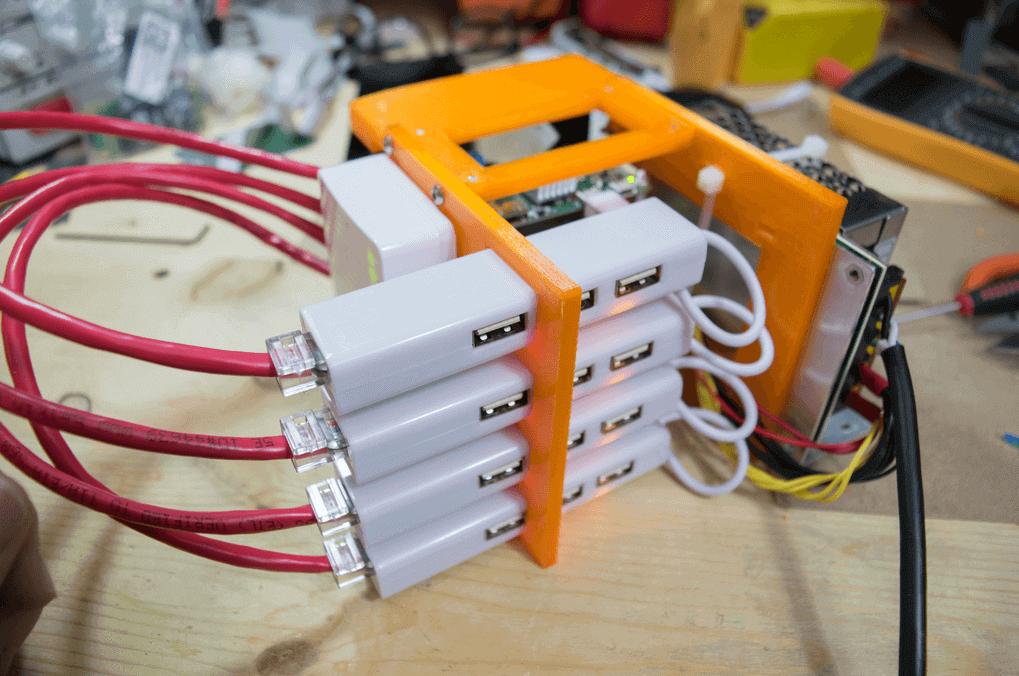 20 Cool Raspberry Pi Zero Cases to 3D Print   All3DP