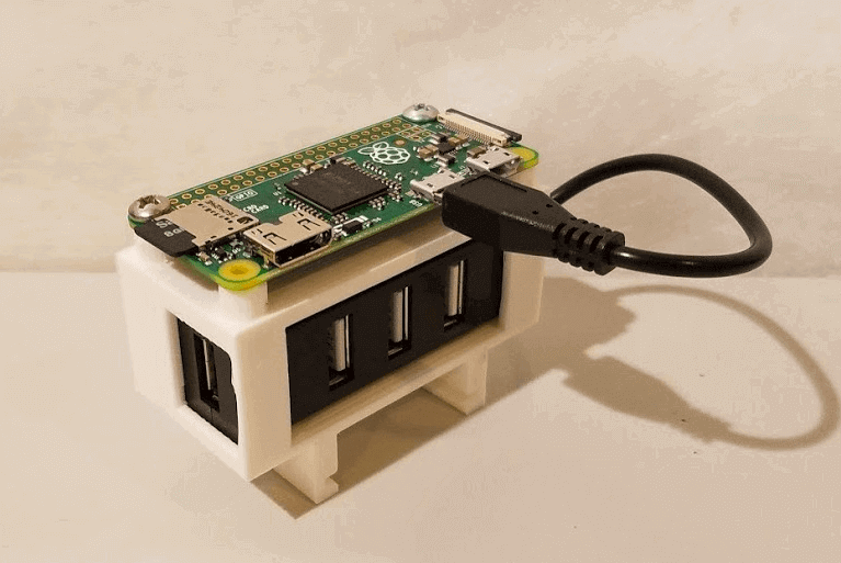 20 Cool Raspberry Pi Zero Cases to 3D Print | All3DP