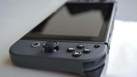 Featured image of 3D Print a Perfect Nintendo Switch Replica
