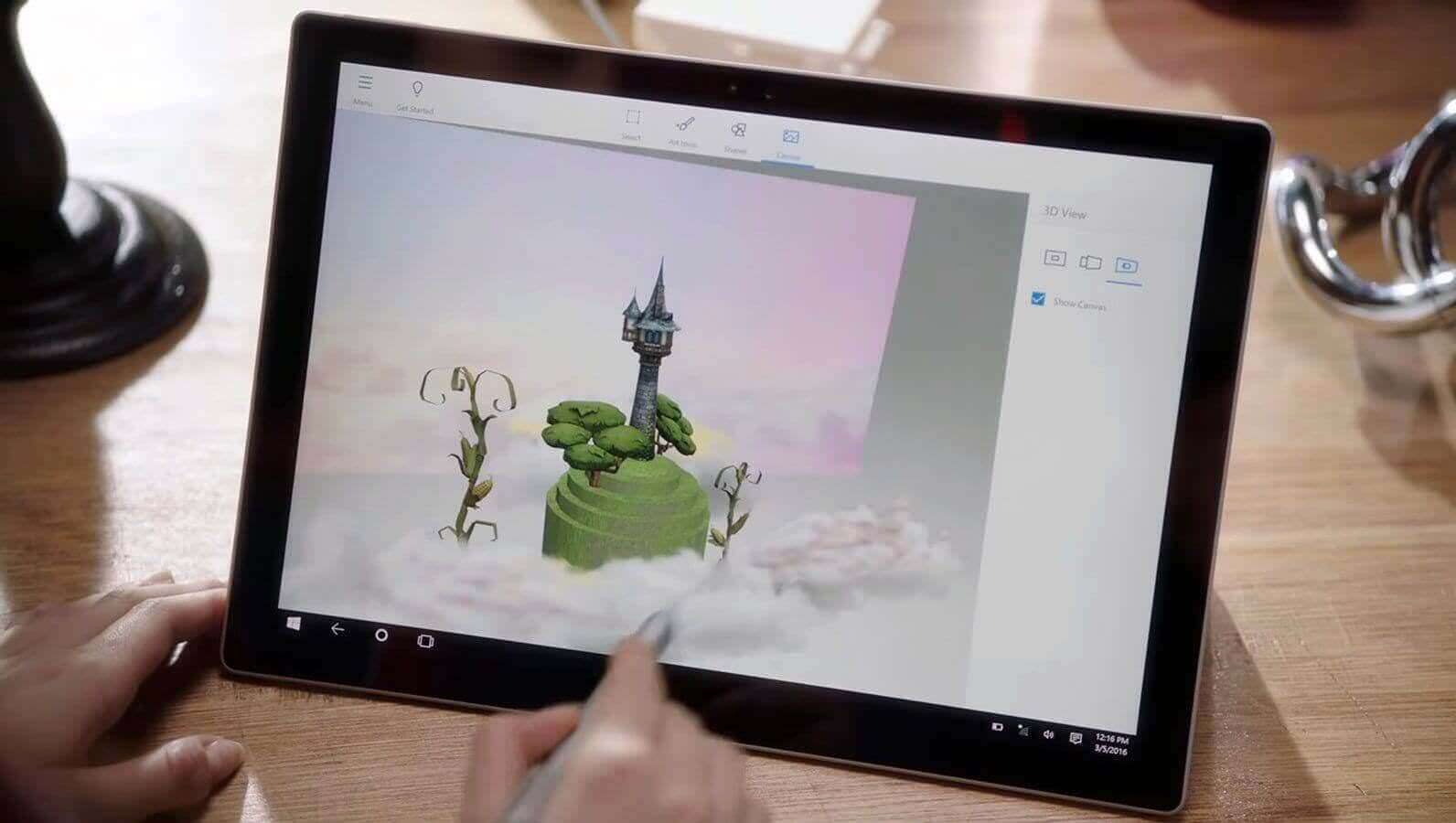 i.materialise and Microsoft Work Together on Paint 3D and Remix 3D | All3DP