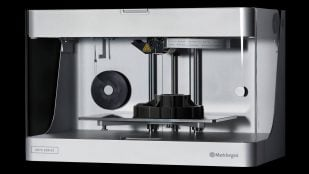 Featured image of Markforge Onyx One is Carbon Fiber 3D Printer for Prosumers