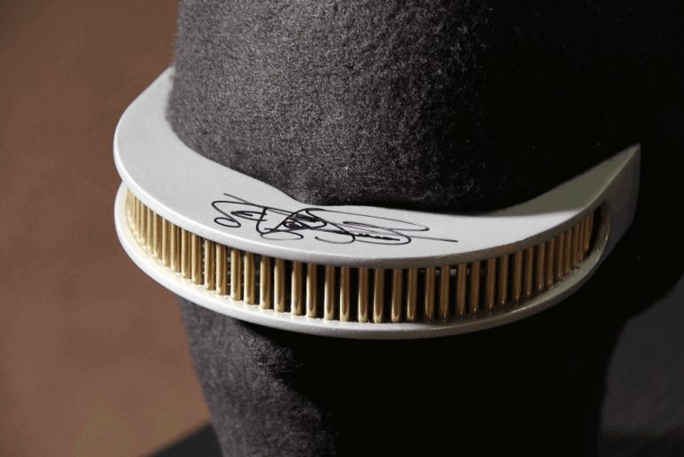 image of star trek 3d models to 3d print geordi laforge visor