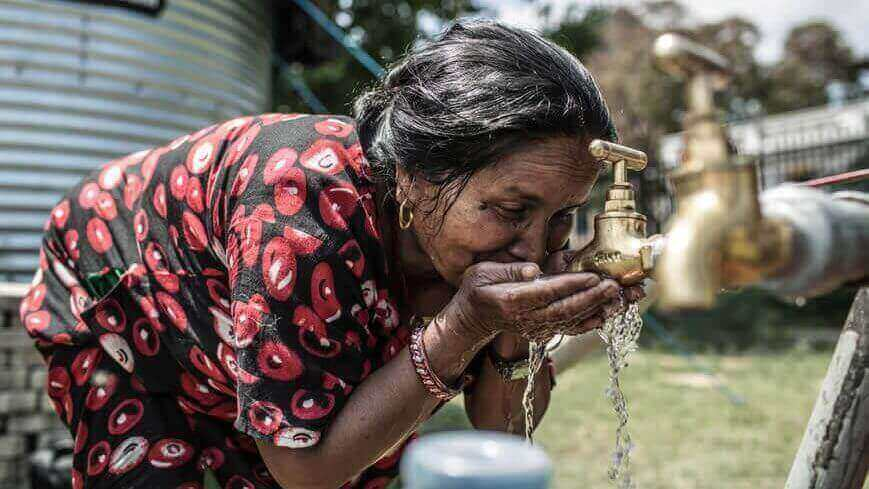 Oxfam to Trial 3D Printing for Humanitarian Aid in Nepal | All3DP