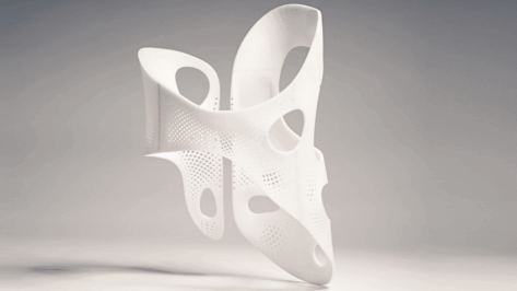 Featured image of 3D Printed Corset for Scoliosis Could Give Better Treatment