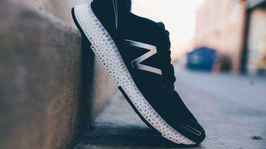 101 questions answered new balance