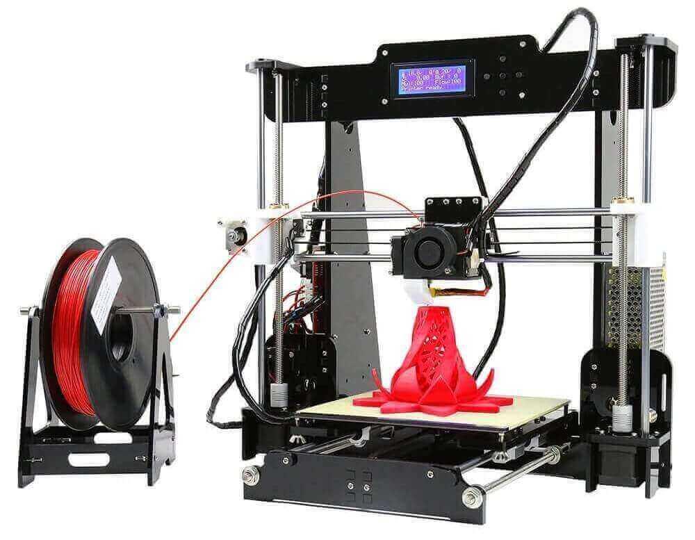 101 questions answered desktop printer