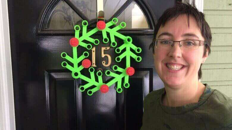 Vancouverite Makes All Her Christmas Presents on a 3D Printer | All3DP