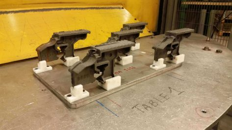 Featured image of French Foundry Produces Sand Casting Models with 3D Printing