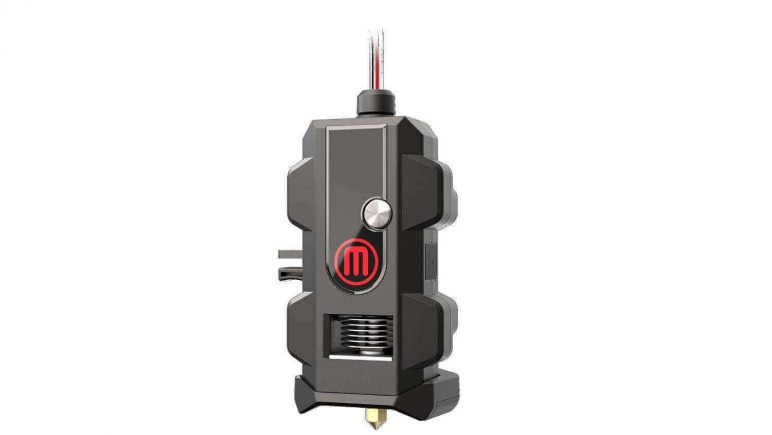 Image of Best-selling 3D Printer Extruder at Amazon: MakerBot Smart Extruder+