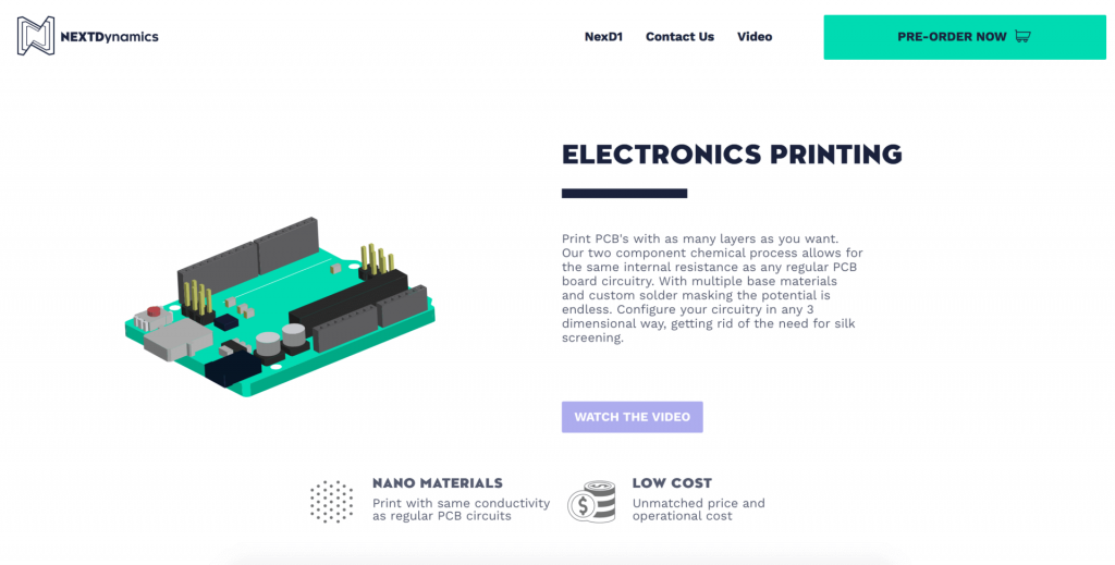 3D Printed Circuit Boards: First PCB 3D Printers Available Soon | All3DP