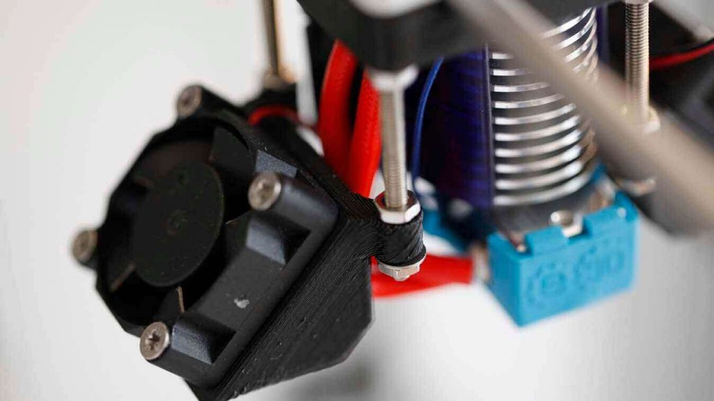E3D Ultimaker 2 Extrusion Upgrade Kit Review