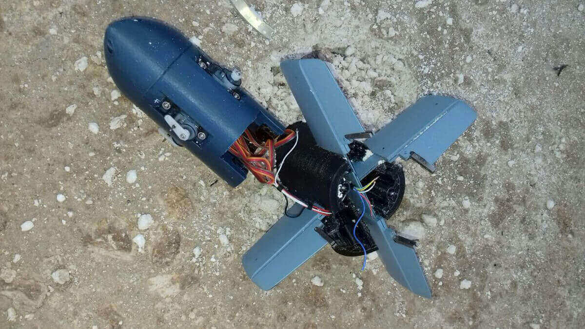 Concerns Mount Over ISIS Making 3D Printed Bombs | All3DP