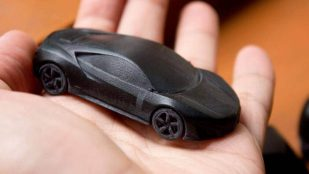 Featured image of Honda Produces Carbon Fiber Parts with Mcor Paper 3D Printing