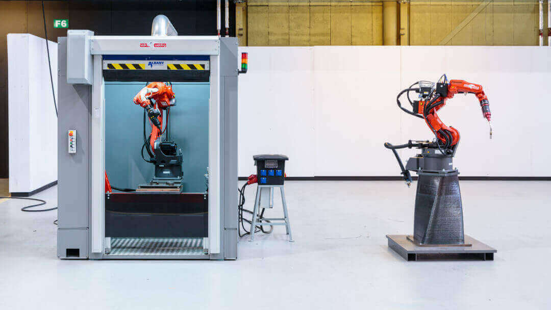 RAMLAB Opens 3D Printing Laboratory for Maritime Industry | All3DP