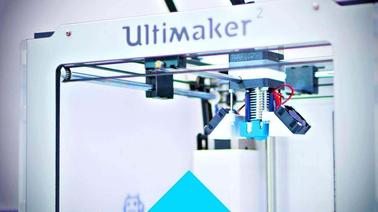 Say Hello to the E3D Ultimaker 2 Extrusion Upgrade Kit | All3DP