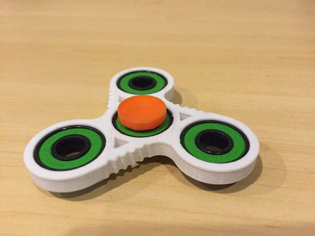 best fidget spinner toys
