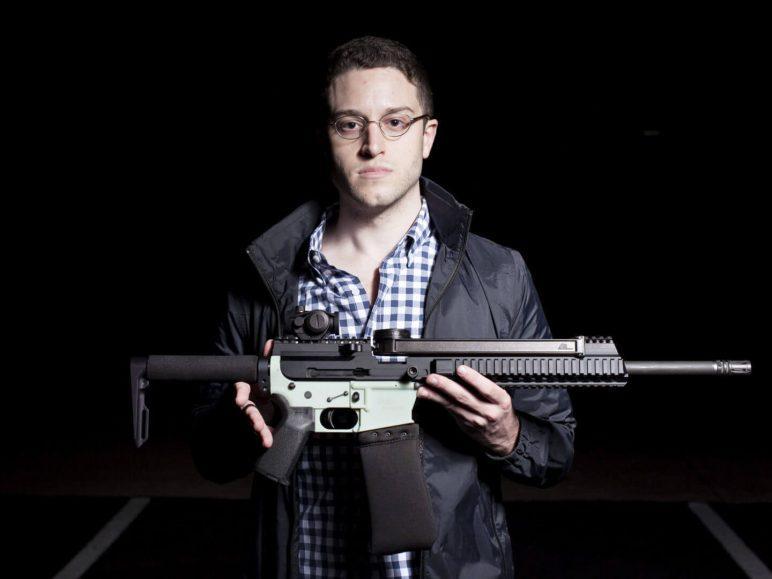 Image of 3D Printed Guns: A Brief History of the 3D Printed Gun