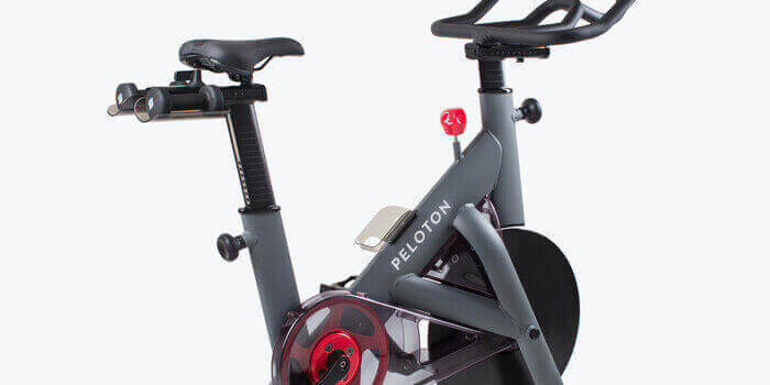 Peloton Prototypes New Commercial Bike with MakerBot | All3DP