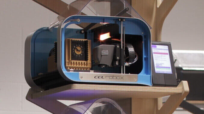 CEL Robox Grows with Root, Tree and Mote Kickstarter | All3DP