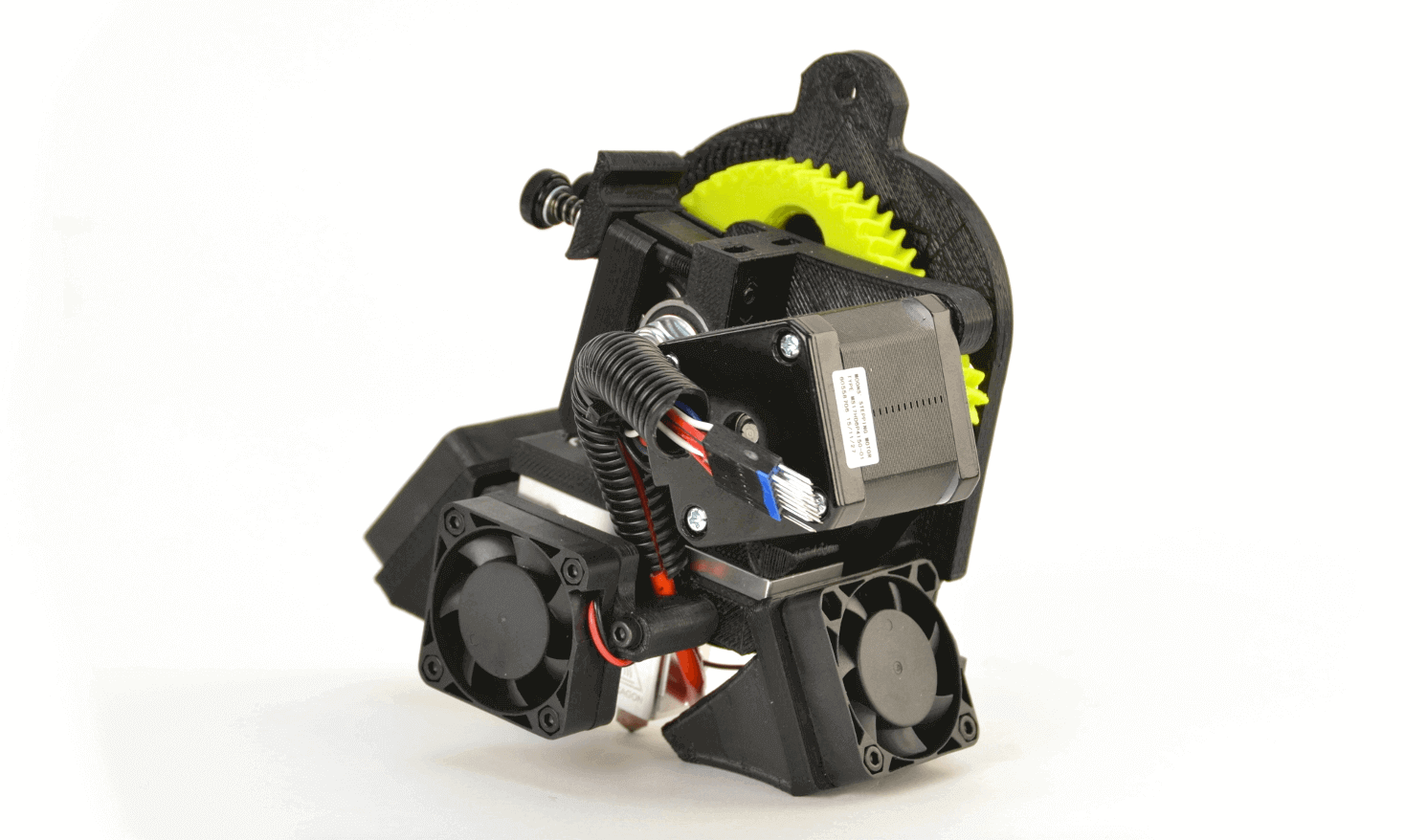 Aleph Objects Announces New Lulzbot Pro Extruder at CES 2017 | All3DP