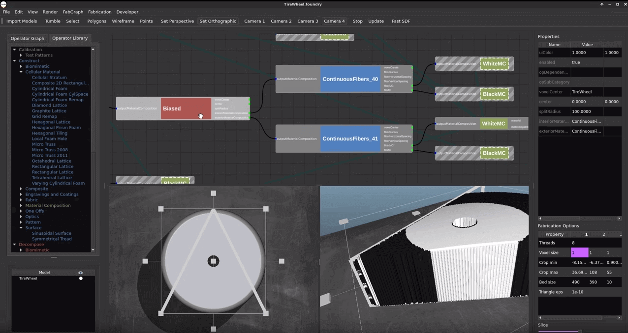 Could MIT's Foundry Interface be the Photoshop of 3D Printing? | All3DP