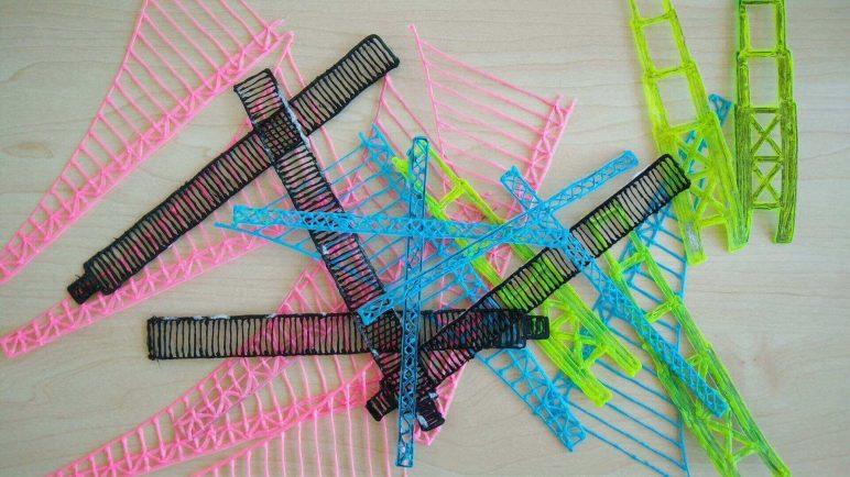 Image of Avis et test du 3Doodler Create: Chargement du filament