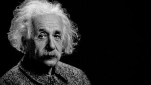 Featured image of 3D Printed Book to Honor Genius of Albert Einstein