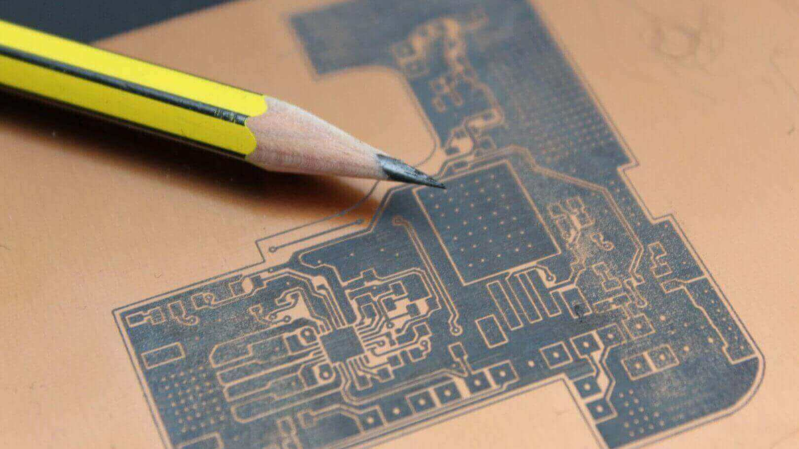 Thanks To New Laser Module, FABtotum 3D Printer Now Can Make PCBs | All3DP