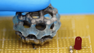 Featured image of Researchers Develop Stretchable Elastomers for 3D Printing