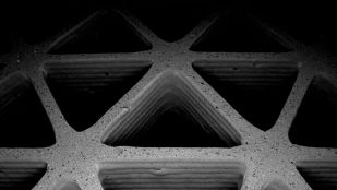Featured image of Researchers Control Structure of 3D Printed Ceramic Foam