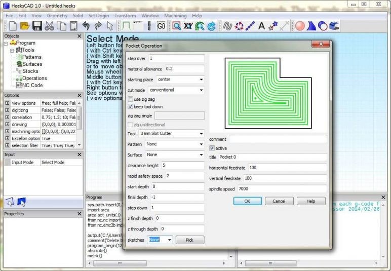 30 Best Free CAD Software Tools 2018 (2D/3D CAD Programs) | All3DP