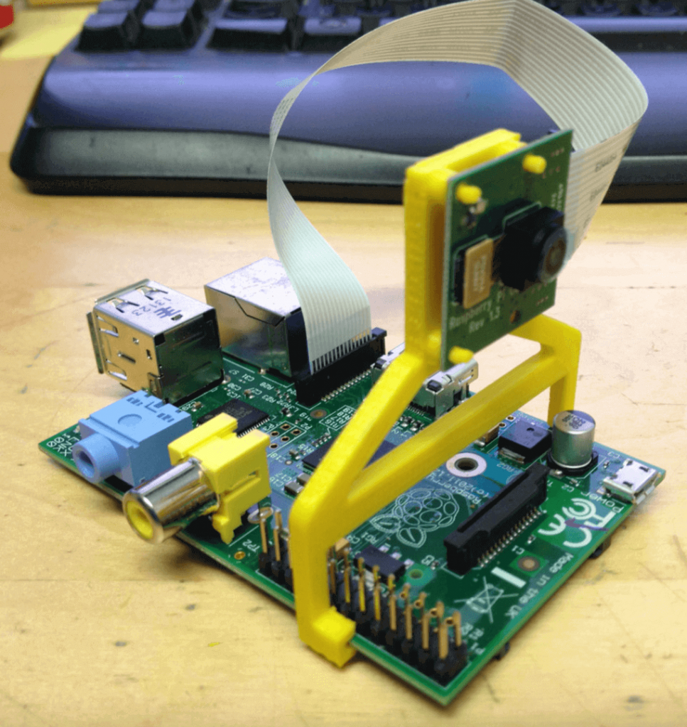 The Best Free Raspberry Pi Camera Cases to 3D Print | All3DP