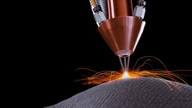Featured image of Corte láser: máquinas, tecnologías, materiales y servicios