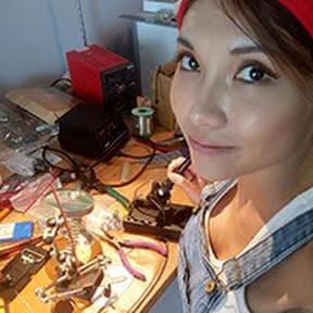 Image of Women in 3D Printing: Naomi