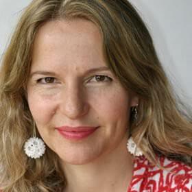 Image of Women in 3D Printing: Dr. Michaella Janse van Vuuren