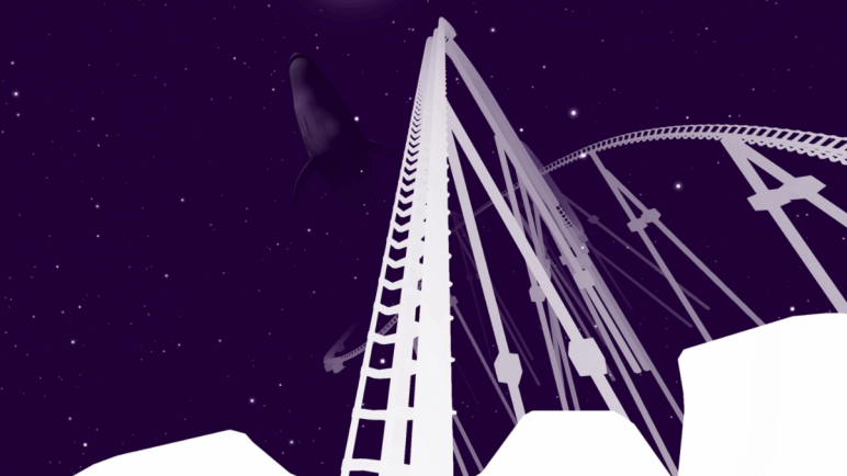 Image of Best VR Roller Coaster Rides: Star Coaster VR