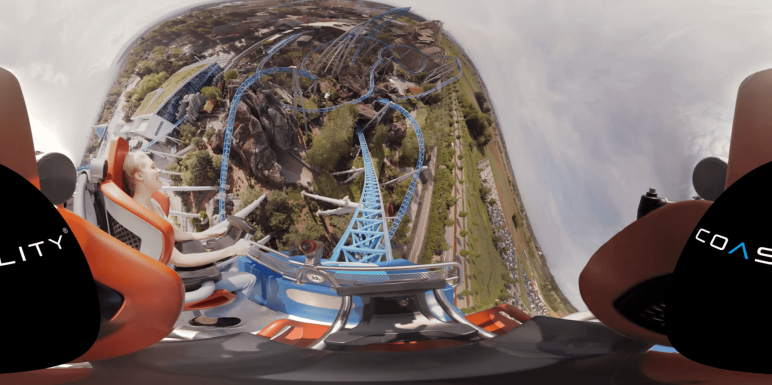 Image of Best VR Roller Coaster Rides  Coastiality 02644e1da
