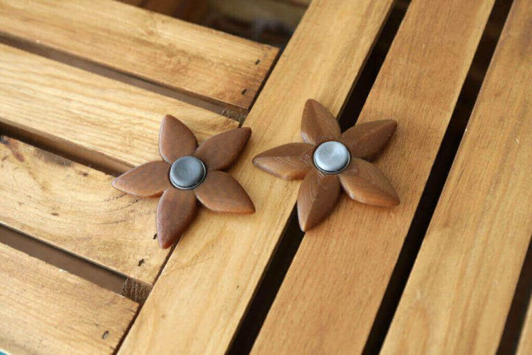 Image of Best 3D Printed Fidget Spinners: Adafruit Hand Spinner
