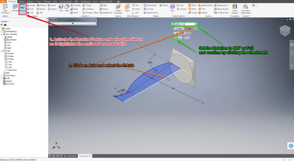 autodesk inventor tutorial 3 easy steps for beginners all3dp rh all3dp com Autodesk Inventor Bikes Fun autodesk inventor tutorial files download