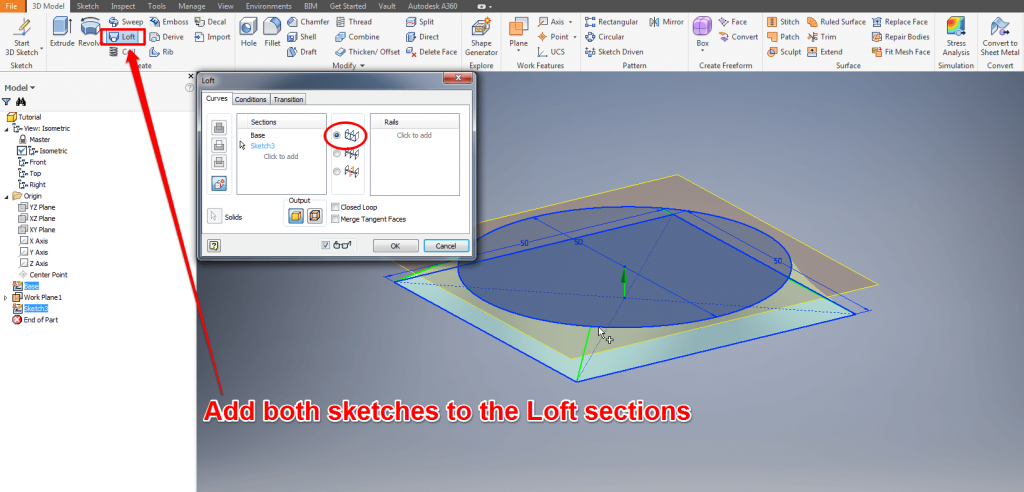Autodesk Inventor Tutorial: 3 Easy Steps for Beginners | All3DP