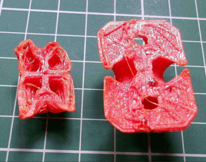 Image of 3D Printing Troubleshooting Common 3D Printing Problems: First Layer is Messy