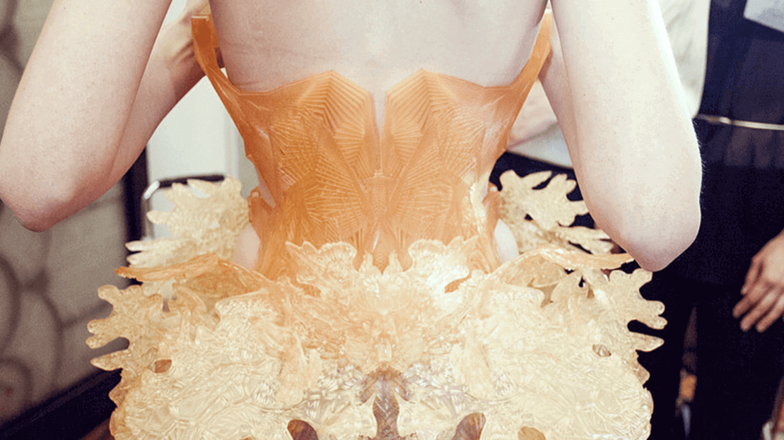 FGILA Discusses Future of Fashion with 3D Printing & Sewbots | All3DP