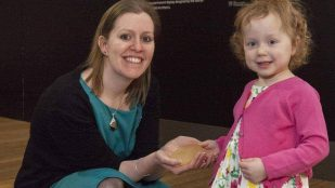 Featured image of Little Lucy Gives Life-Saving 3D Prints of Kidney to London Science Museum