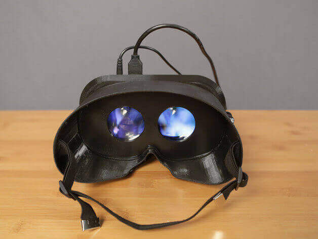 10 Best VR Accessories To DIY or Buy | All3DP