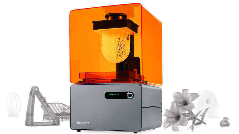 Formlabs Officially Discontinues Form 1+ 3D Printer | All3DP