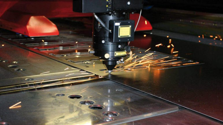 Image of Laser Cutter/Engraver & AIO Machine Buyer's Guide: Laser Cutting Services