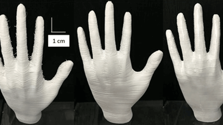 "Researchers Develop ""3D-CMF"" to Offer Higher Quality Surface Finishing for 3D Prints 