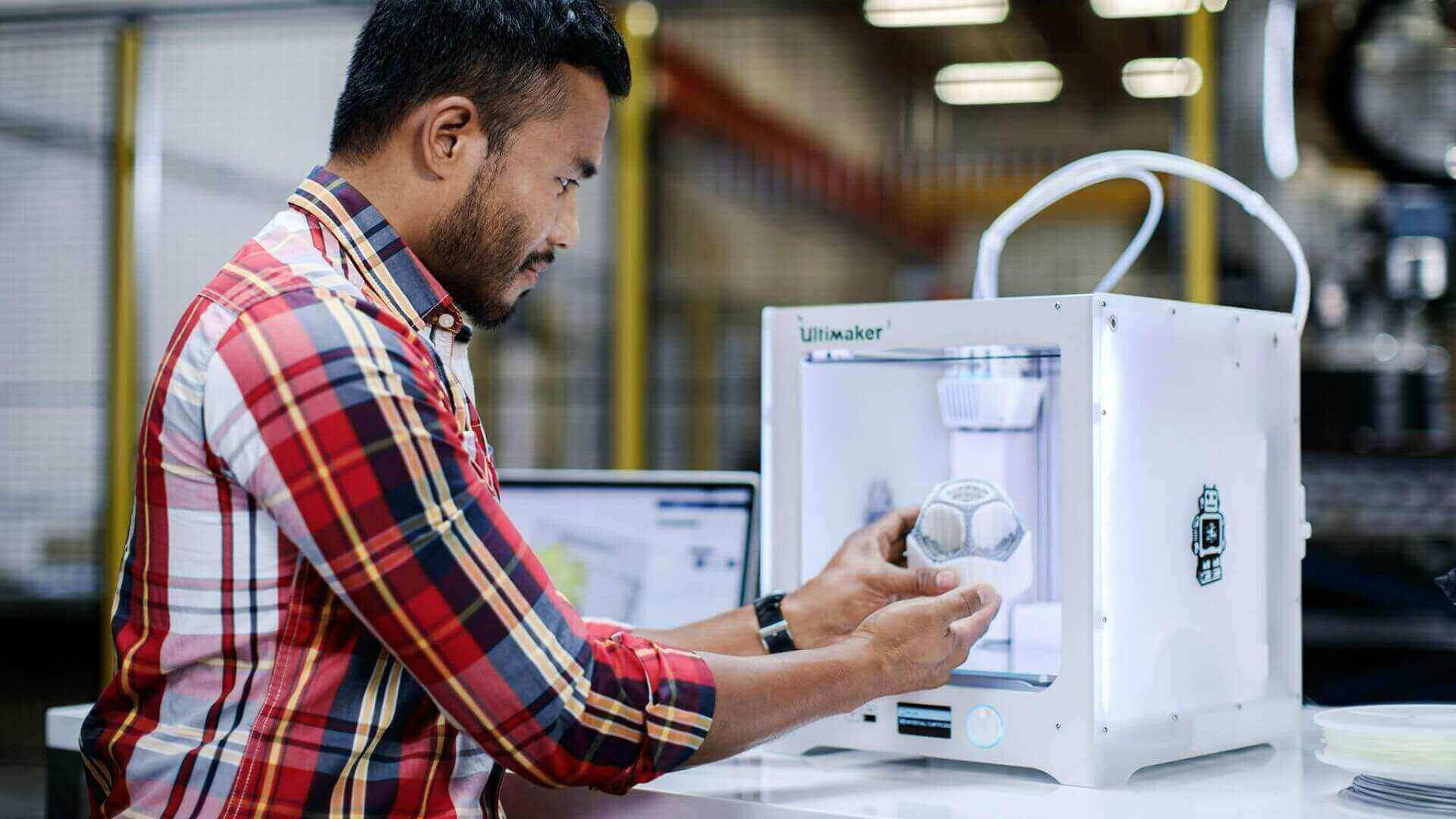 Ultimaker Files Defensive Patents, Abandoning Open Source? | All3DP