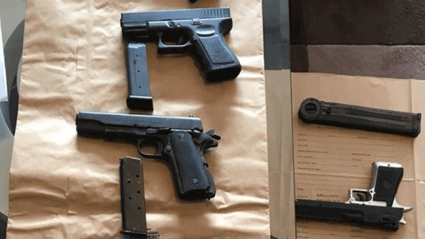 Sydney Man to Face Court for Possession of Replica Guns and Files to Print them | All3DP