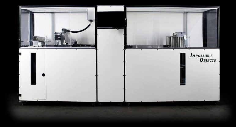 Image of Best Industrial 3D Printer of 2018 – The 21 Most Advanced: Impossible Objects Model One